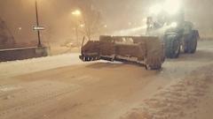 L'une des pires tempêtes de l'hiver sème le chaos sur l'est du pays