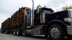 Thunder Bay retarde l'adoption de changements aux routes pour camions
