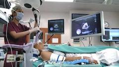 Le gouvernement refuse l'achat d'un nouvel appareil médical financé par la population