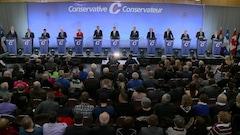 Qui sont les candidats à la direction du Parti conservateur?