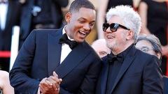 Cannes: le jury remet ses prix