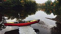 Comment rester en sécurité sur les cours d'eau du Manitoba