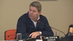 Carl Dufour ne sera pas candidat à la mairie de Saguenay