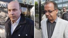 Premiers témoins au procès du scandale du Faubourg Contrecoeur