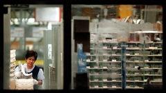 Médicaments contrefaits: des milliers de saisies chaque année