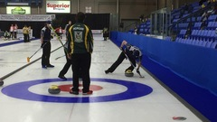 Début des Championnats nationaux de curling des moins de 18 ans à Moncton