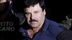 Le chef de cartel mexicain «El Chapo» a été extradé aux États-Unis