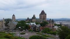 Québec échappe le titre de meilleure destination au Canada