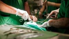 Comment peut-on oublier un instrument de chirurgie?