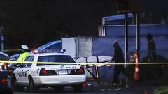 Fusillade dans une boîte de nuit de Cincinnati: au moins un mort