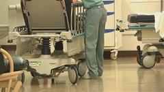 Plus d'un employé malade sur trois au CIUSSS de l'Estrie-CHUS évoque des raisons psychologiques