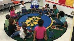 La seule école autochtone hors réserve restera ouverte