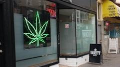 Marijuana médicale: Vancouver ajuste ses amendes