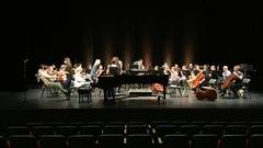 Première canadienne du <em>Concerto no 3</em> d'André Mathieu revu et corrigé en Abitibi-Témiscamingue