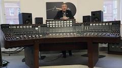 La console de son des studios Abbey Road vendue 2,4M$