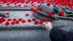 Des vétérans dénoncent l'inertie d'Ottawa