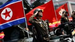 La Corée du Nord prête pour une attaque atomique