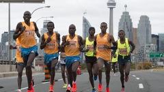 Toronto, future destination touristique des coureurs?