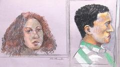 Procès pour terrorisme: un autocuiseur saisi chez la famille de l'accusée