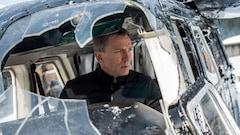 Daniel Craig reprendra finalement son rôle de James Bond