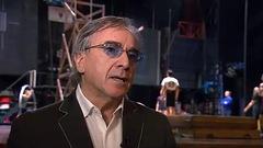 «La pire tâche de ma vie» - Daniel Lamarre, du Cirque du Soleil