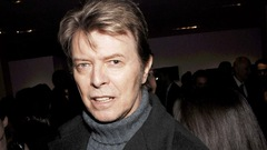 David Bowie et Leonard Cohen en nomination aux Brit Awards