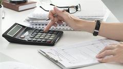 Budget Leitao: moins d'impôts à payer