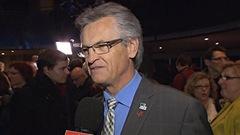 Une peine de 6mois de prison pour l'ex-maire Gilles Deguire