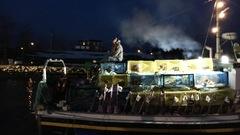 La pêche au homard en Gaspésie : c'est parti!