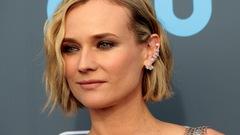 À Hollywood, «les hommes ont peur», selonDiane Krüger