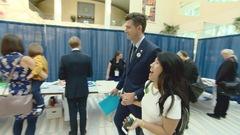 132 candidats, un record pour les élections municipales à Edmonton