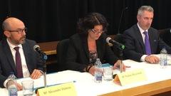 Deux ex-policiers de Schefferville font face à des accusations d'agressions sexuelles
