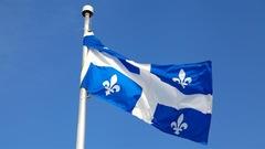 Des activités pour souligner l'anniversaire du drapeau du Québec