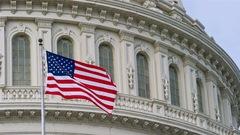 Le Congrès américain adoptera un projet de loi sur le financement des dépenses