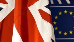 Les pays de l'Union européenne unis face au Brexit