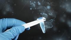 Le sperme peut abriter au moins 27 virus