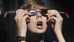 Où observer l'éclipse solaire à Toronto?