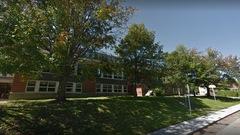 Un nouveau gymnase pour l'école Pie-X-de l'Assomption de Sherbrooke