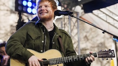 Ed Sheeran fera une apparition dans la série <em>Game of Thrones</em>