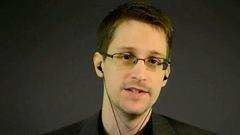 Snowden juge alarmante la décision de Trump de congédier le directeur du FBI