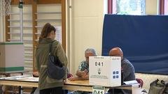 Les électeurs de Gouin se prononcent