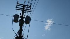 Seconde série de pannes électriques dans la Manicouagan