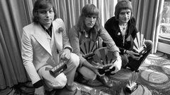 Greg Lake, chanteur d'Emerson Lake and Palmer et de King Crimson, est mort