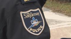 Un policier de Saguenay rapatrié d'Haïti