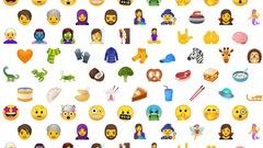 56 nouveaux emojis bientôt dans vos téléphones