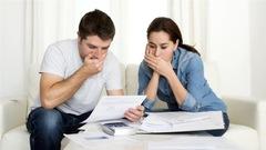 Les Canadiens doivent en moyenne 22125$, en plus de leur hypothèque