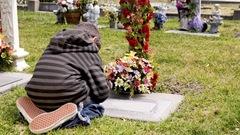 Perdre un parent quand on est un jeune enfant
