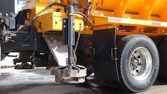 Le salage des routes menace la santé des lacs nord-américains