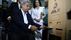 L'élection présidentielle en Équateur pourrait mettre fin au règne de la gauche