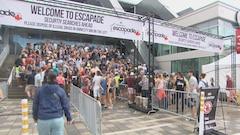 Le festival Escapade se transporte à l'intérieur